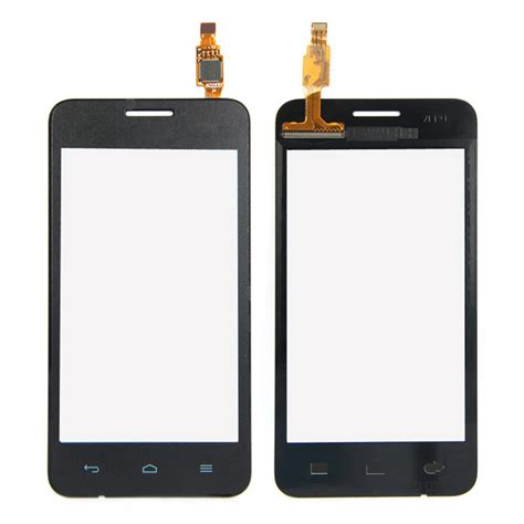 Service Lcd Tablet Huawei replacement lcd glass panel touch screen digitizer repair parts for huawei y330 y330 coo black