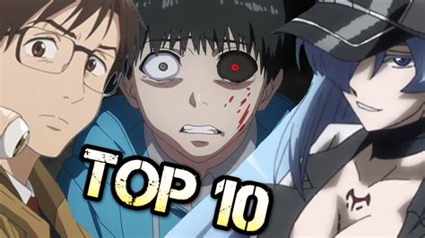 anime best top 10 best anime of 2014 youtube