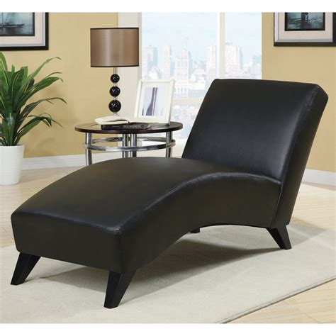 chaise chairs indoor indoor chaise lounge chairs armless black prefab homes