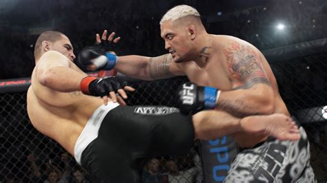 ps4 themes ufc ea sports ufc on ps4 official playstation store us