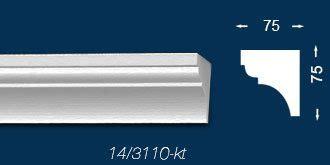 styropor zierleisten wandleisten stuckleisten styropor stuck beste bildideen zu hause design