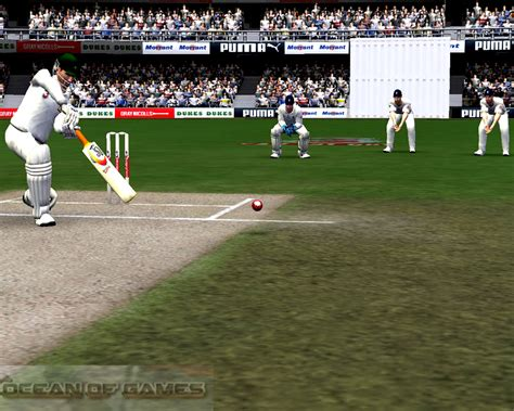 cricket play cricket 07 free of