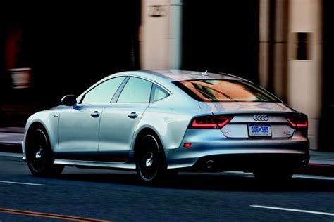 how to sell used cars 2012 audi a7 lane departure warning 2013 audi a7 new car review autotrader
