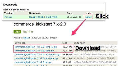 theme drupal commerce kickstart installing upgrading drupal commerce