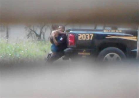 fotos coguiendo en mexico graban a polic 237 a en encuentro sexual en horas de trabajo