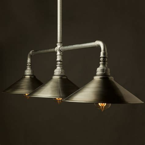 Table Pendant Lights 25 Best Ideas About Plumbing Pipe On Pinterest Plumbing Pipe Furniture Black Laundry Room