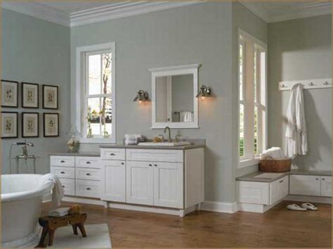 Ideas For A Bathroom by Bathroom Small Bathroom Color Ideas On A Budget Cottage