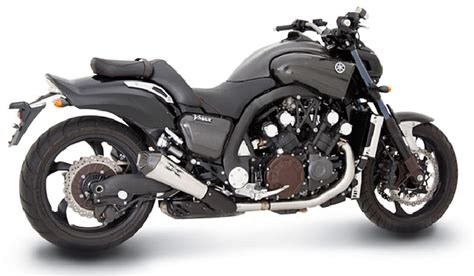 Yamaha Motorrad Vmax by Remus F 252 R V Max Motorrad News