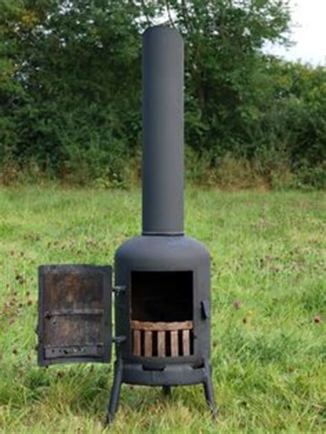 Propane Tank Chiminea by Cooksrs On Rocket Stoves Wood Stoves And Stove