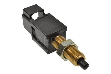 Brake Light Switch by Standard 174 Sls143t Tru Tech Brake Light Switch