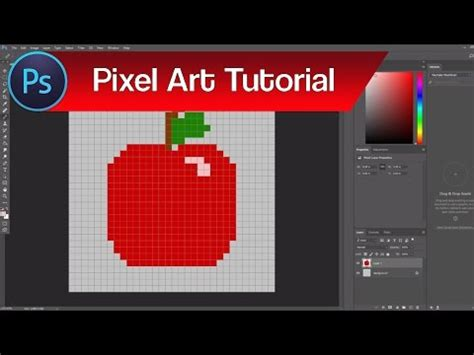 tutorial website pixel vote no on how to create pixel art 4 techniques by