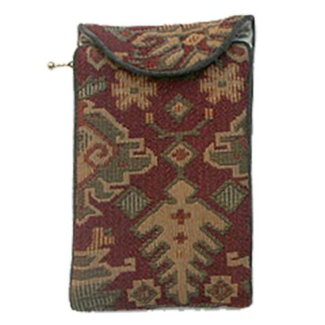 offhand designs knitting bags offhand designs circular clutch stick knits