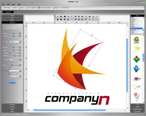 professional logo design maker logo maker