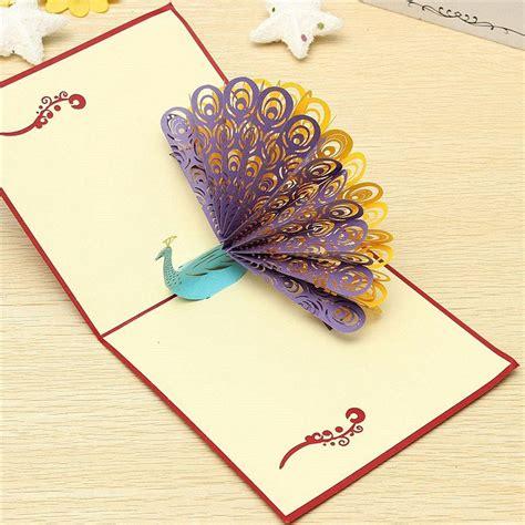 Handcrafted Design - selbst kreative geburtstagskarte gestalten deko