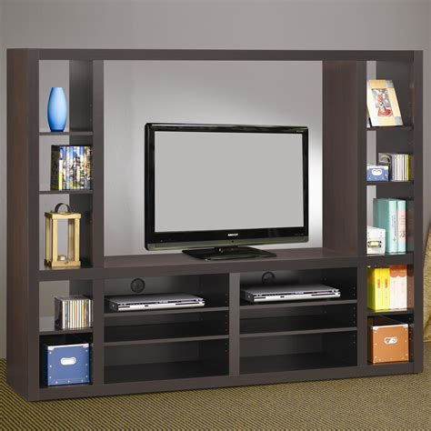 tv cabinet ideas lcd cabinet designs for living room home combo