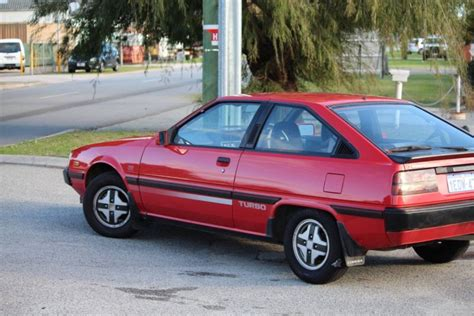 mitsubishi cordia gsr turbo 80shero early cordia turbo