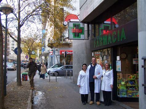 parafarmacia porta di roma farmacie trovate