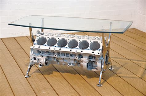 rod iron table ls an engine block table 2018 2019 2020 ford cars
