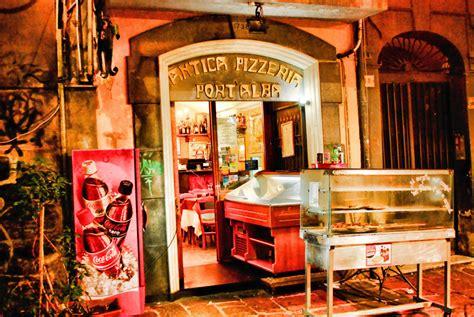 pizzeria port alba quot quot bbcitylights