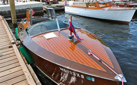 wooden boat james bond antique and classic wooden boat and car show back road