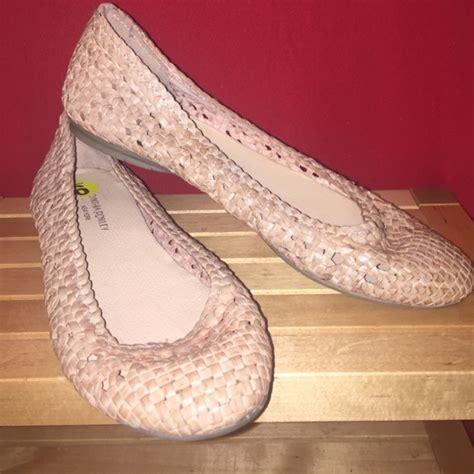cynthia rowley shoes flats 72 cynthia rowley shoes new basket weave ballet