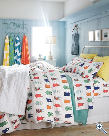 Seaside Comforters by Seaside Style House Bedding