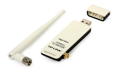 Usb Wifi Tl Wn722n Wireless Usb Adapter Tp Link Tl Wn722n 802 11n 150mb S