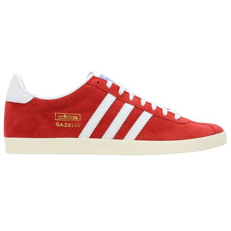 adidas originals mens gazelle trainers size
