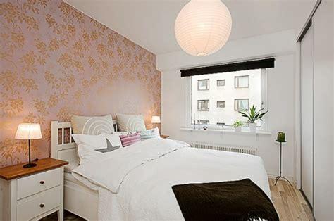 Kleines Doppelbett by Kleines Schlafzimmer Einrichten 55 Stilvolle Wohnideen