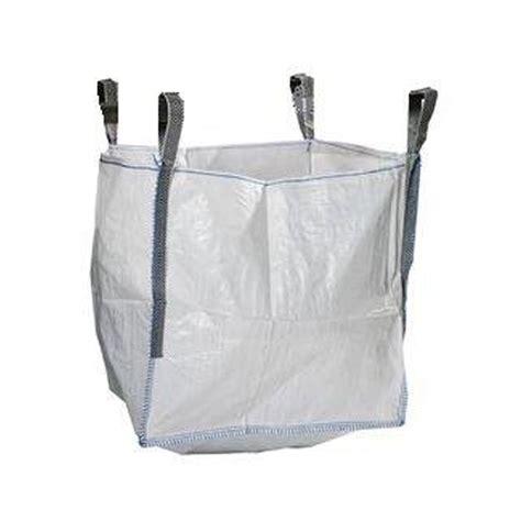 waste bags fibc new bulk bags builders garden waste 1 tonne ton jumbo bags storage sack ebay