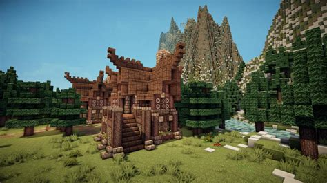minecraft nordic house nordic house download creative mode minecraft java edition minecraft forum