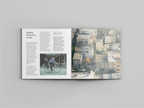 Square Magazine Mockup Free Psd Free Mockup 75 Best Free Magazine