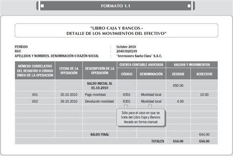 libro de inventarios y balances sunat 2015 formato libro de inventarios y balances sunat