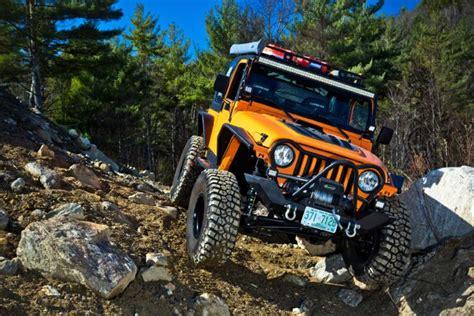 rally jeep wrangler 2002 jeep tj wrangler built for overland rally