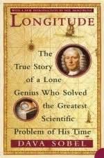 longitude the true story 0802713122 longitude plus maths org
