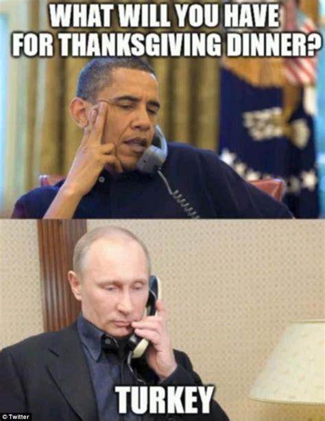 Turkish Meme - vladimir putin and turkey memes appear online on