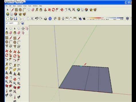 google sketchup vase tutorial tutorial how to make an simpel skate r on google