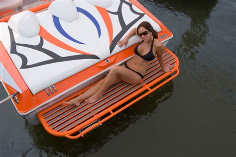 universal boat swim platform research 2012 baja marine 23 outlaw on iboats