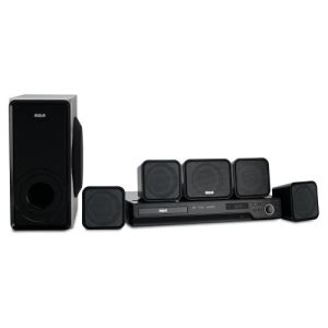 outdoor poolside home theater system