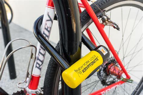 best bike lock the best bike lock