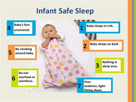 is it safe for baby to sleep in swing babies sleeping safely march 2016