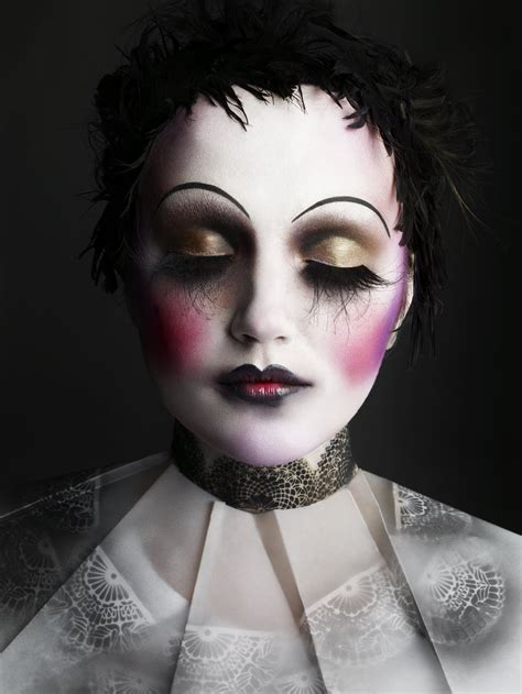 makeup artist box awaited alex box book launch 10 22 09 ryann bosetti