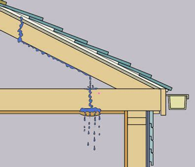 how to repair a leaking ceiling 25 best ideas about roof leak on roof repair