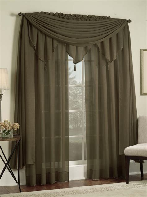 casual drapes reverie curtains taupe lorraine casual curtains