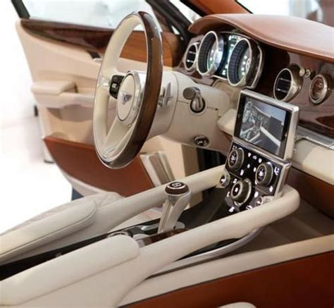 bentley suv inside bentley suv suvs and interiors on pinterest
