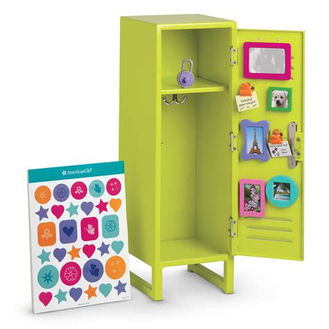 Grace Baby Locker Character Blgl60cr school locker set american wiki