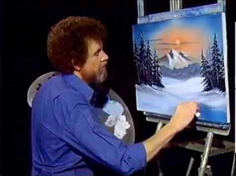 bob ross paintings season 1 25 best ideas about the of painting on