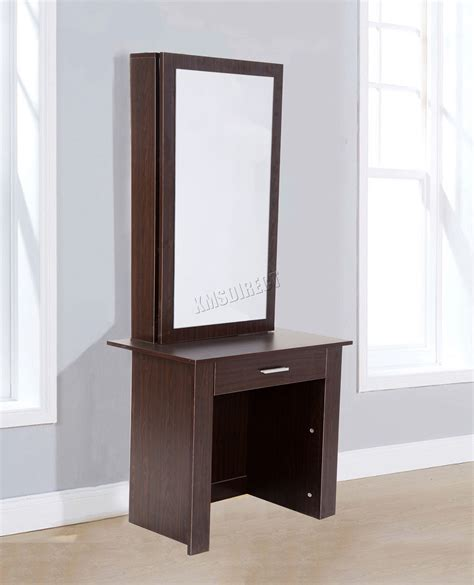 makeup table with drawers canada westwood wooden makeup jewelry dressing table with sliding