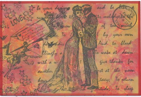 images of vintage love letters road to creativity vintage love letters postcard