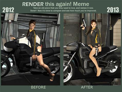 Render Memes - render this again meme 2012 2013 by lovestruck2 on deviantart